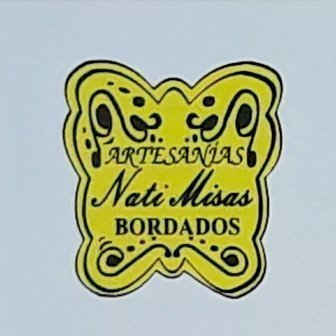 Logo Artesanía Nati Misas