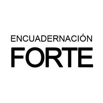 Encuadernaciones Forte