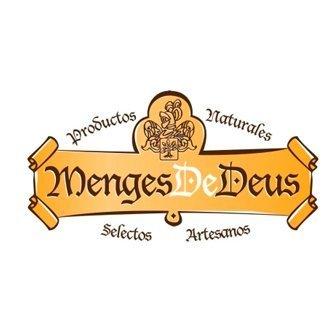 Logo Menges de Deus