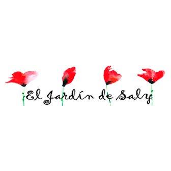 Logo el Jardín de Saly