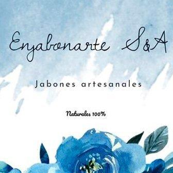 Logo Enjabonarte