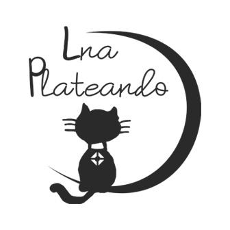 Logo LNA Plateando