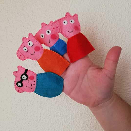 marionetas-dedos